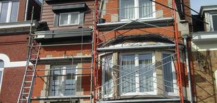 GROUPE CONSTRUCTION 3R - Rénovation: après